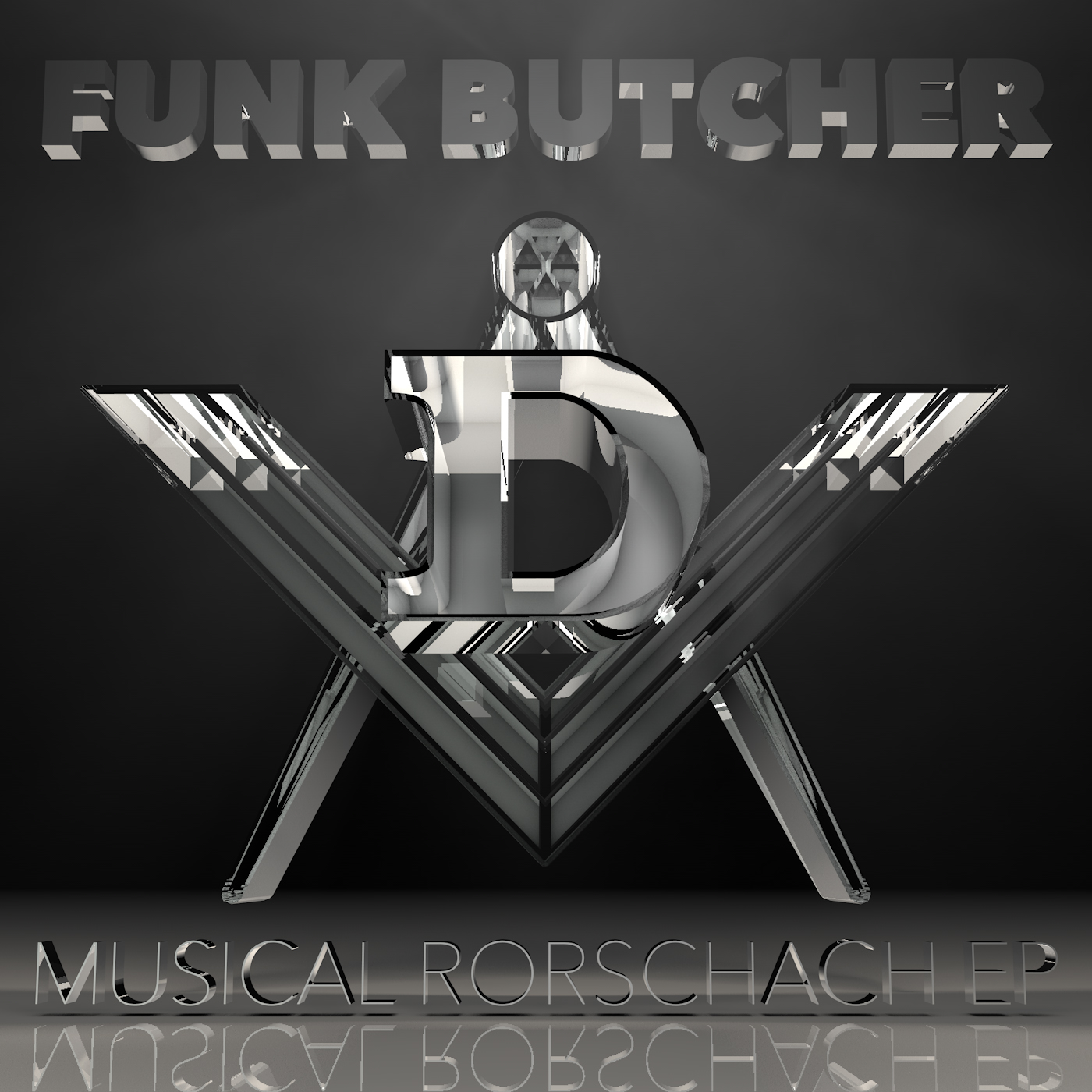 DVA Funk Butcher 1