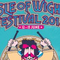Funk Butcher represents Kiss FM UK at this year's Isle Of Wight Festival