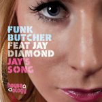 FUNK BUTCHER feat JAY DIAMOND - JAY'S SONG